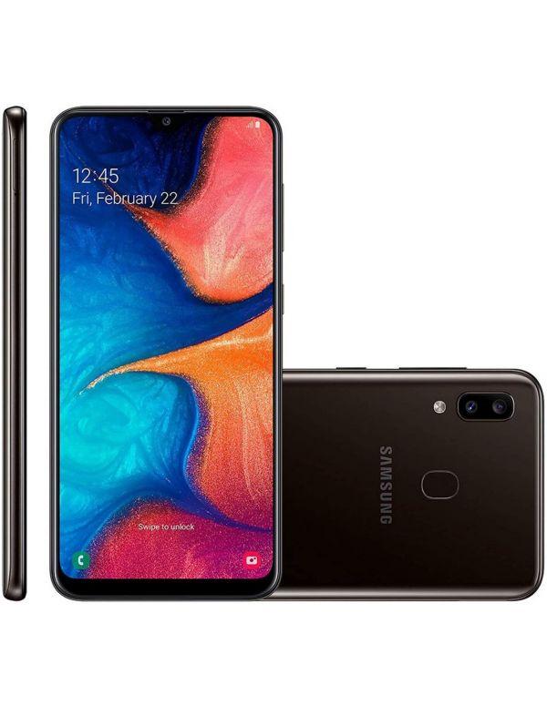 Samsung A20 32GB Black