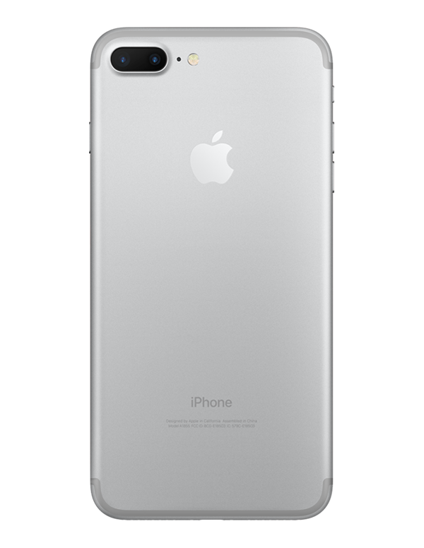 iPhone 7+-Apple-Unlocked-space Gray-Excellent-XX GB