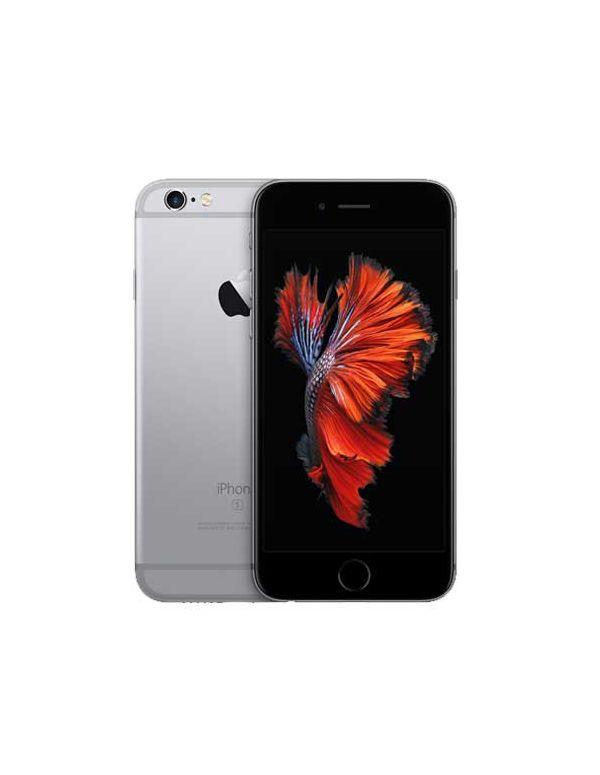 iPhone 6s-Apple-Unlocked-space Gray-medium  GB