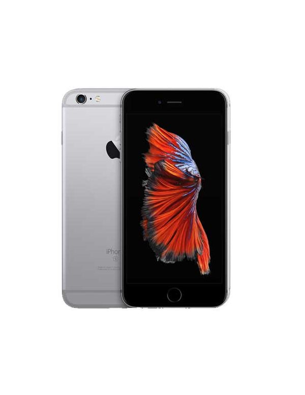 iPhone 6s+-Apple-Unlocked-space Gray-Excellent-32 GB