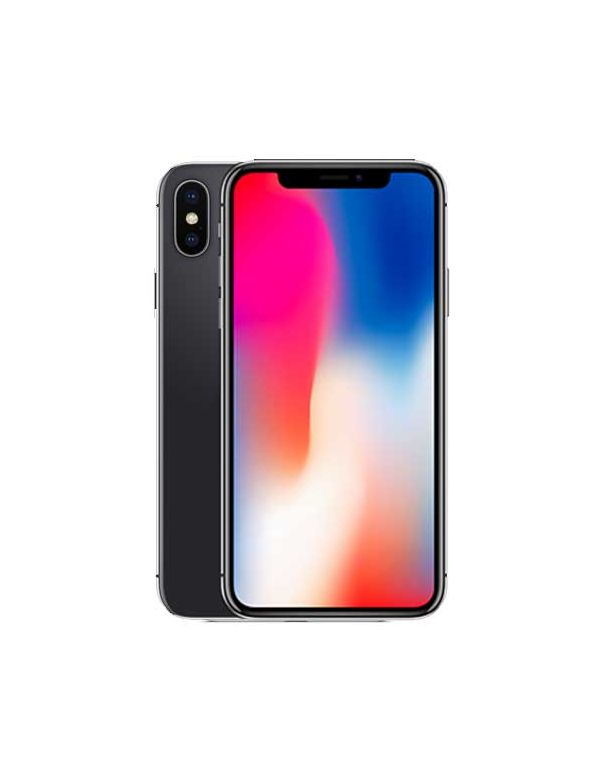 IPhone X-Apple-Unlocked-space Gray-Excellent-256GB