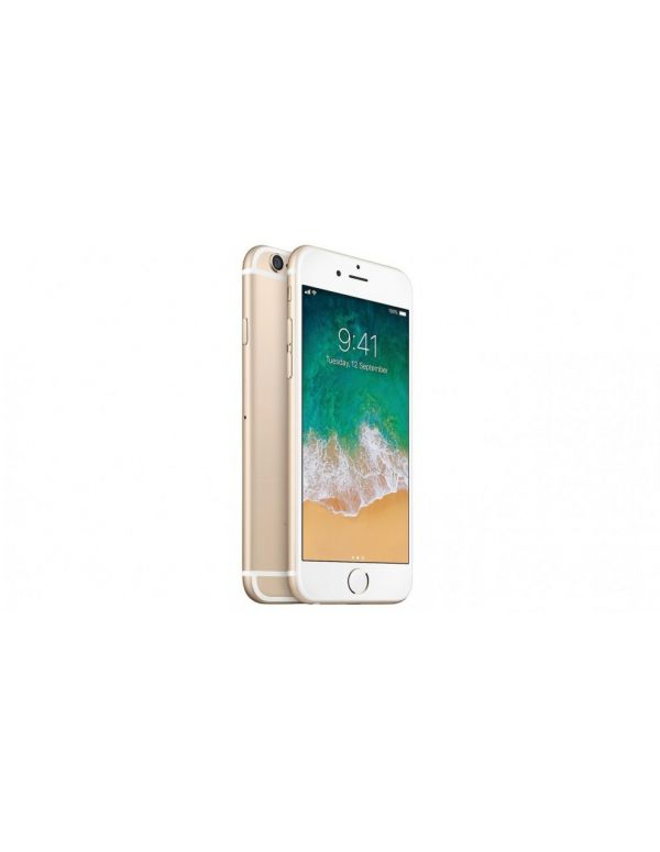 iPhone 6-Apple-Unlocked-Gold-Excellent-16GB