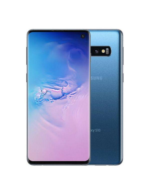S10 128GB Blue