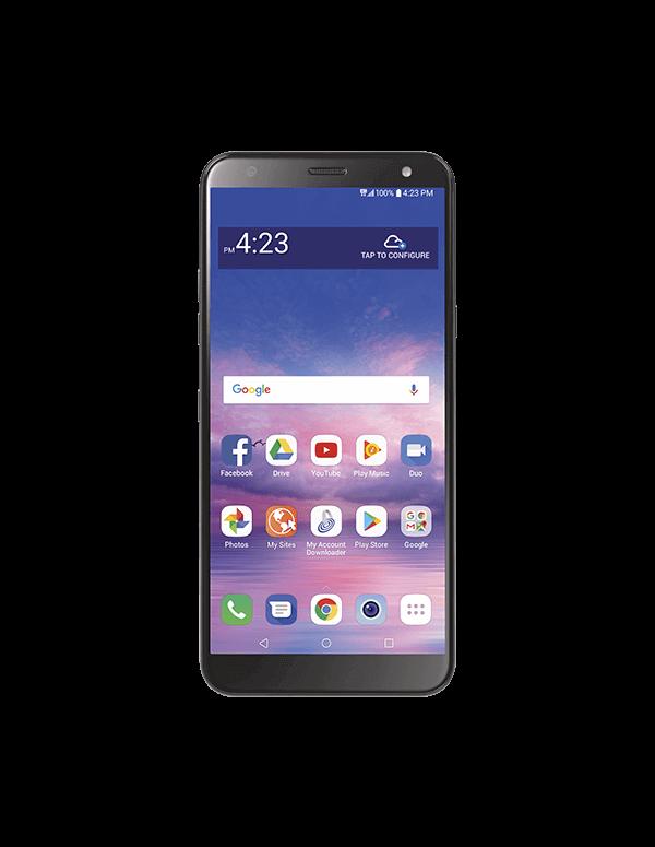 LG Solo LTE